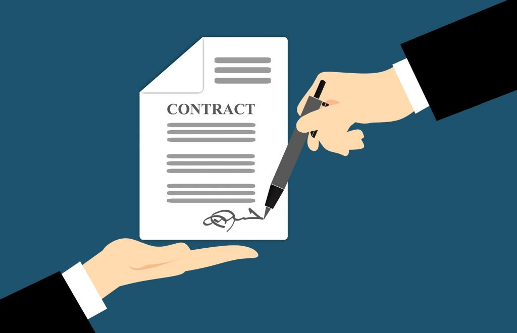 AN OVERVIEW OF GOVERNMENT CONSTRUCTION CONTRACTS