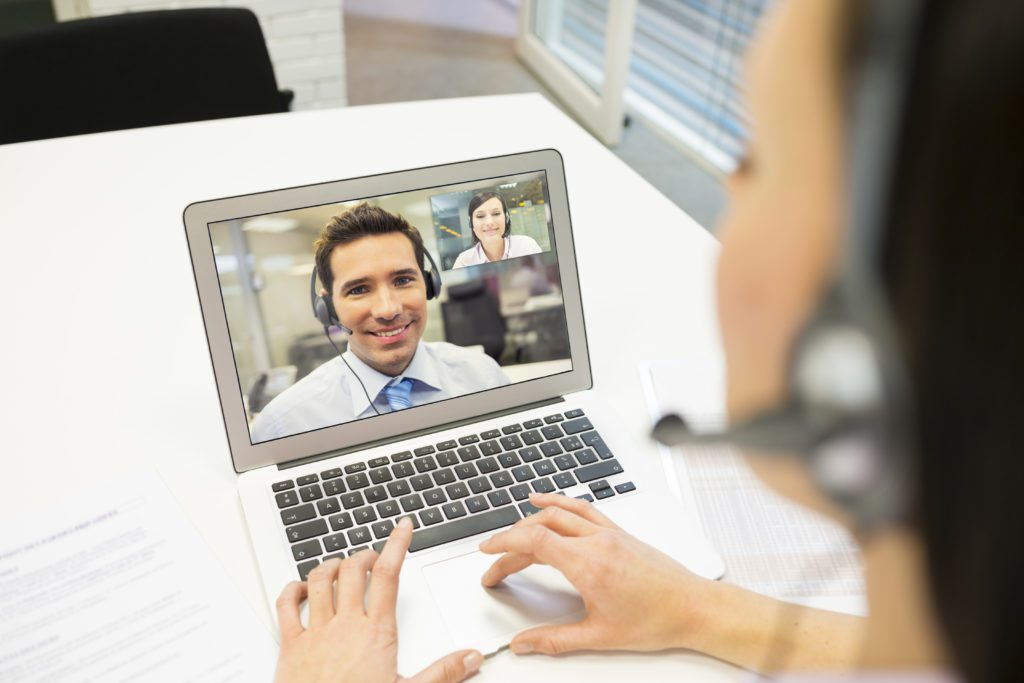 HOW TO GET PEOPLE TO PARTICIPATE IN ONLINE MEETINGS